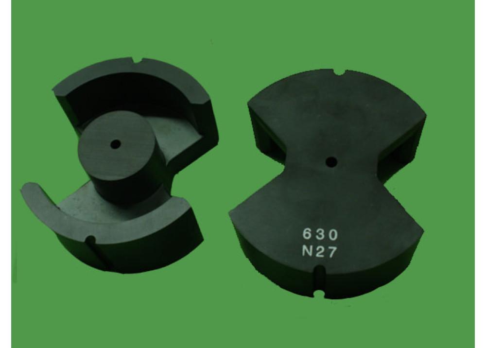 FERRITE B65733A630A27 PM 114x93mm N27