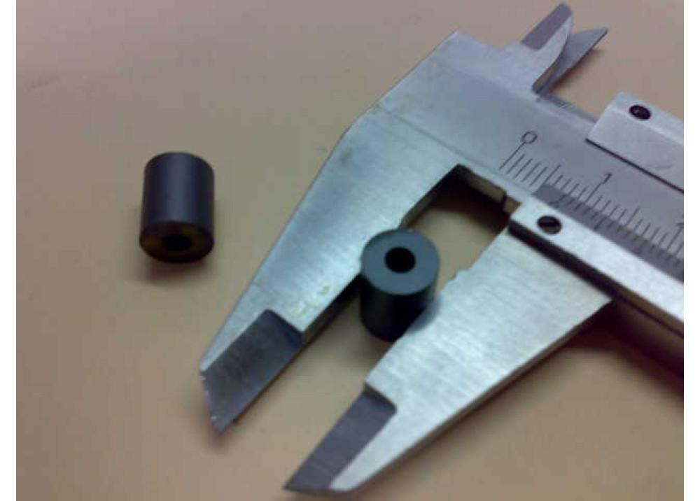 FERRITE RING R8X2.7X10mm