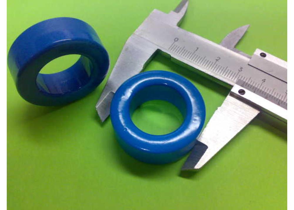 Toroid Ferrite B64290L48X830 R34X20.5X12.5mm