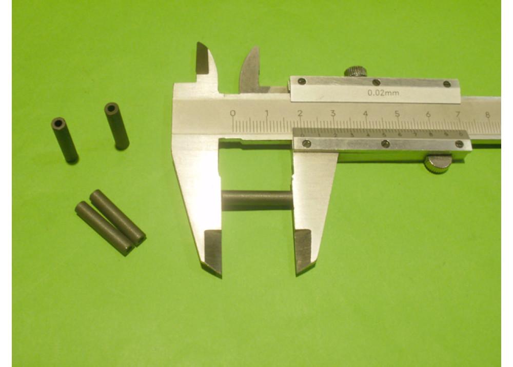 FERRITE RING R4X3X20mm