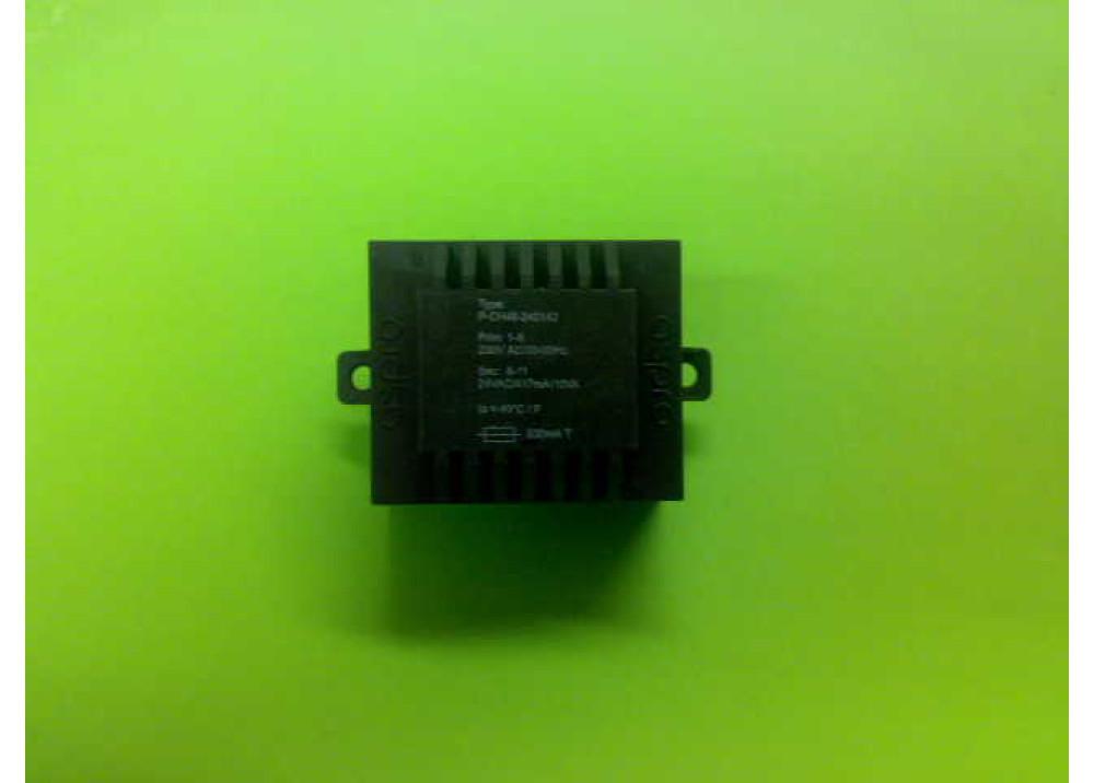 PCB TRANSFORMER 24VX1 10VA 417mA