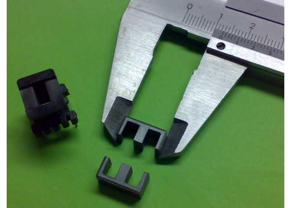 FERRITE EE13X12X5.7mm