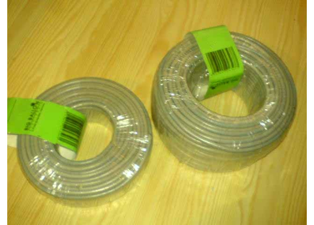 Multicore Cable 0.6mm 4P