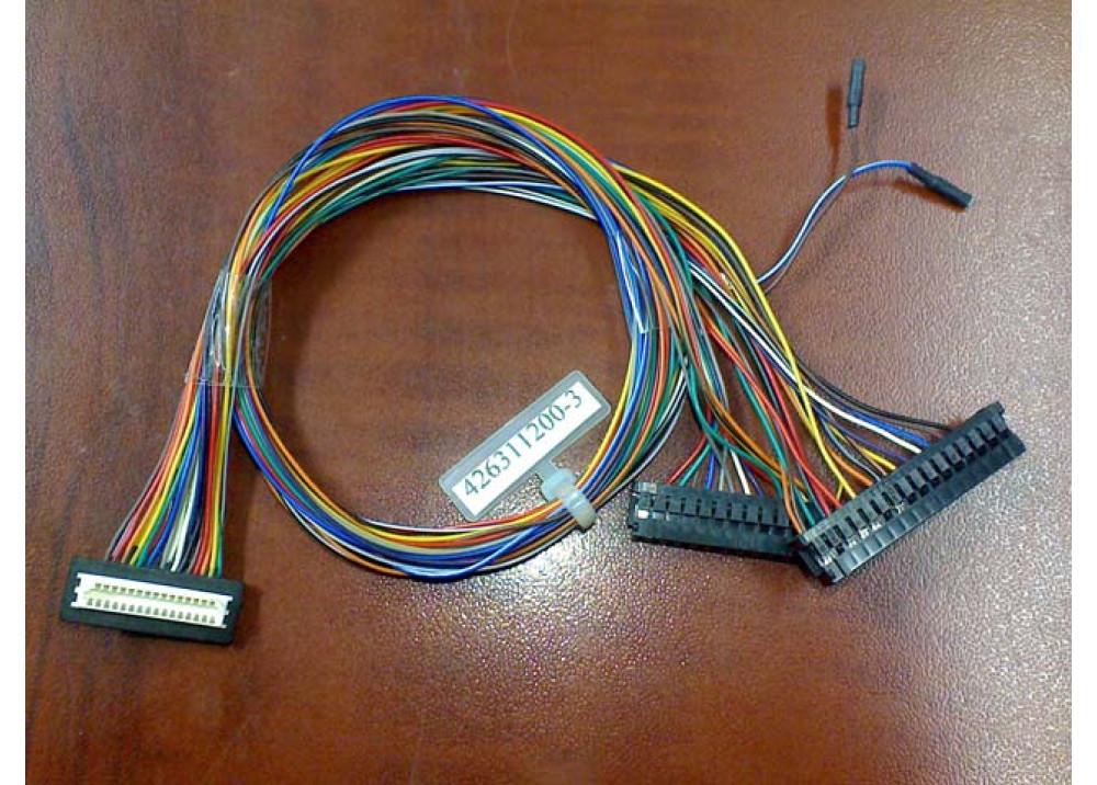 CABLE SHARP/NEC VGA LCD PANELS - 426311200-3