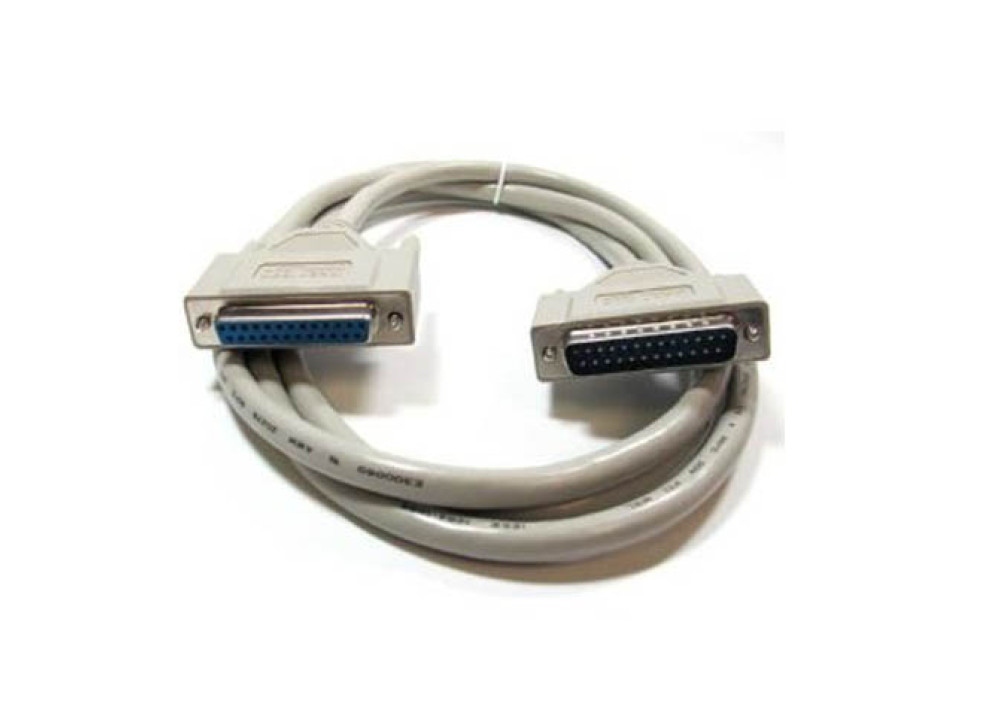 LPT Parallel Printer Cable M F 1.75cm