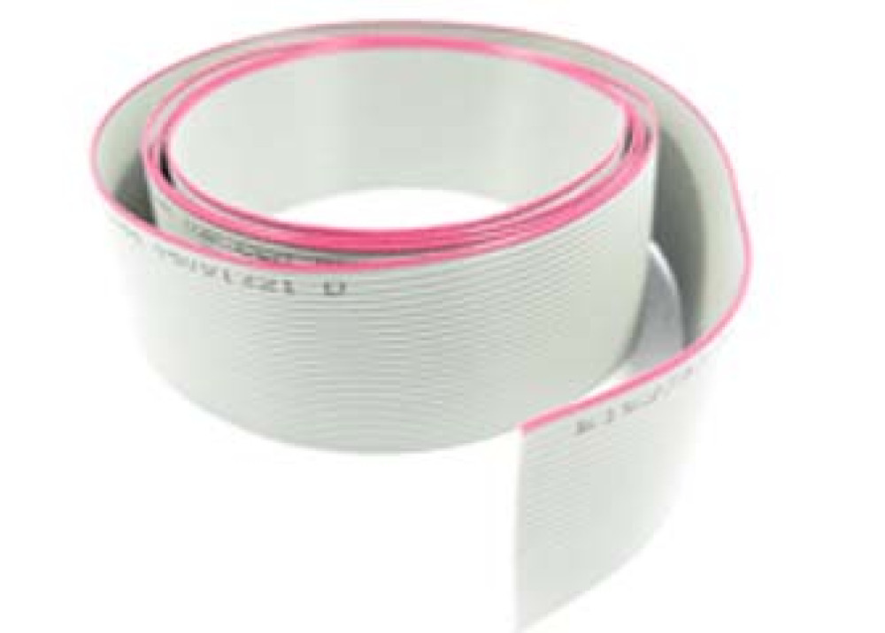 FLAT CABLE GREY 26P