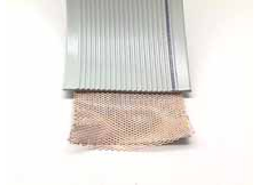 Conductor Flat Shielded Ribbon Cable 34P