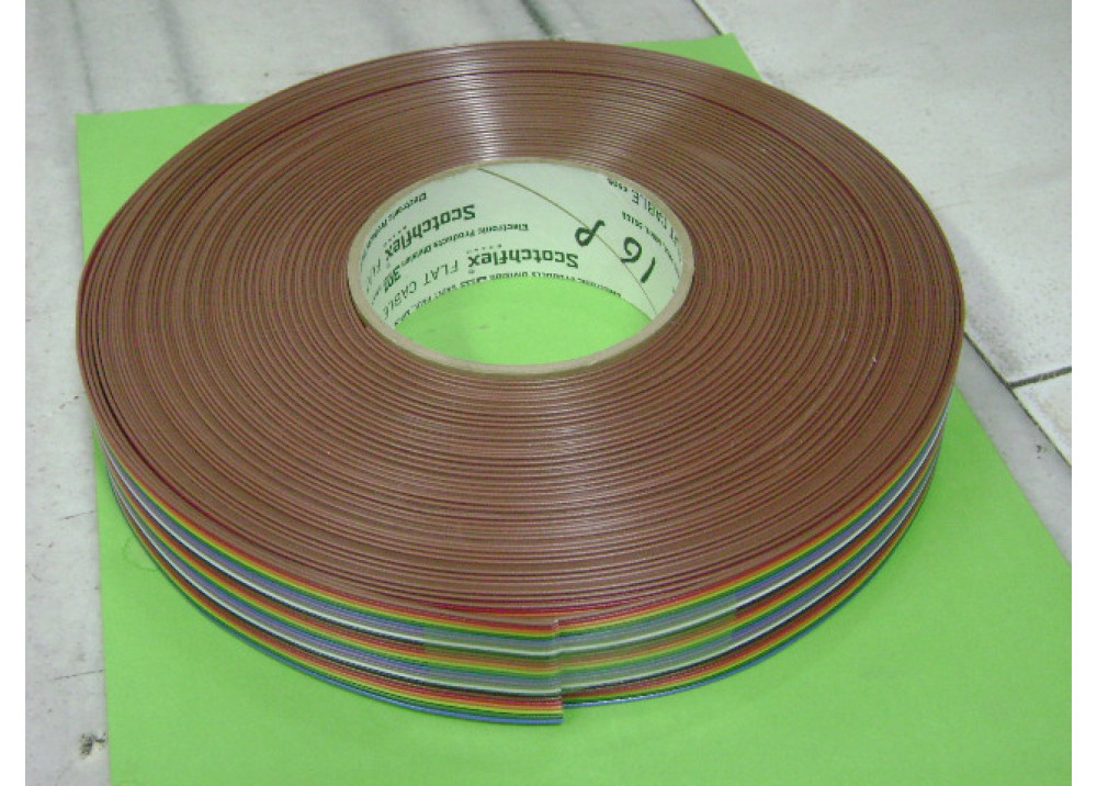 FLAT CABLE 26P