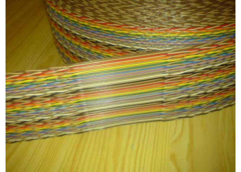 FLAT CABLE 60P