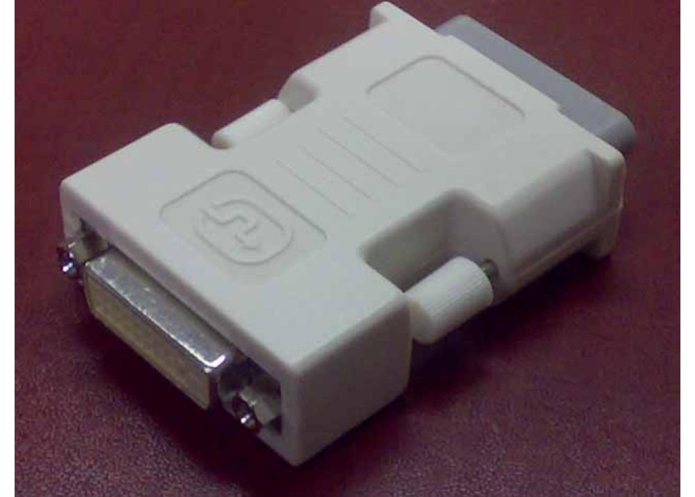 ADP LCD-DVI-M-F