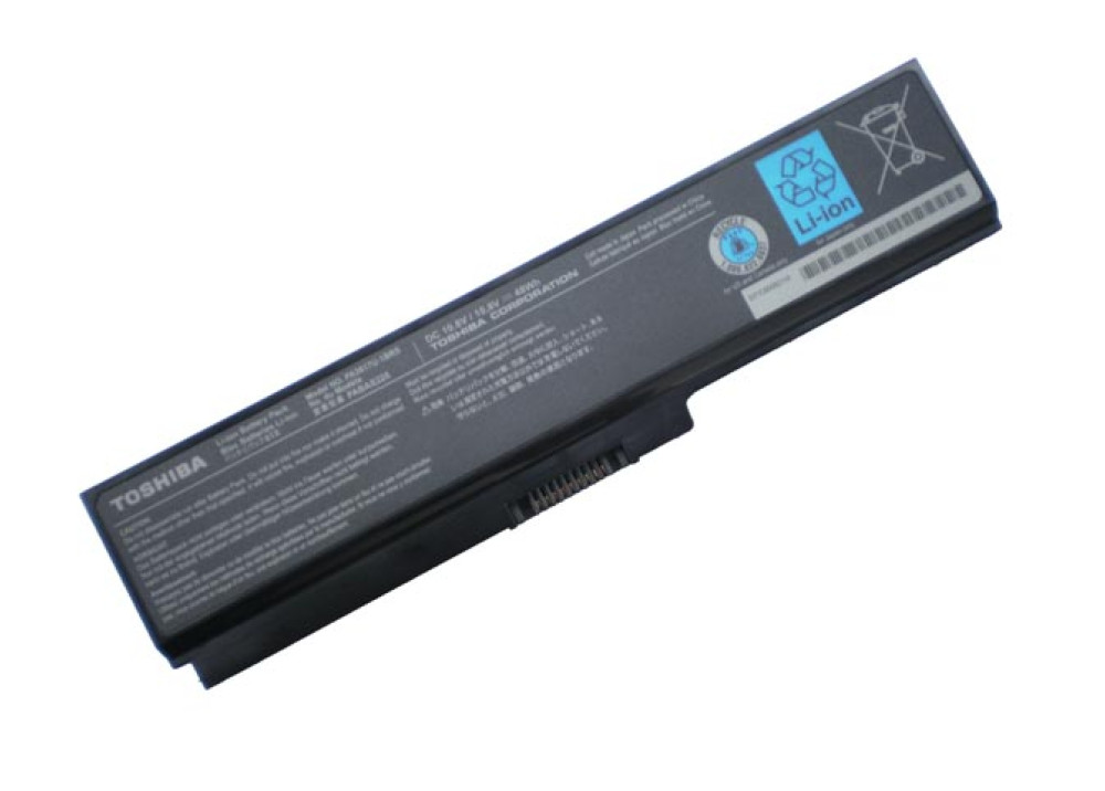 TOSHIBA PA3817U-1BRS 10.8V 4.2A