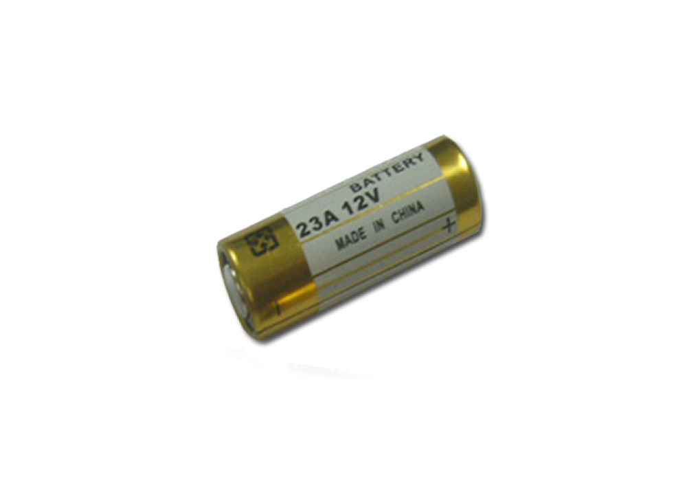 CLN-23A ALKALINE BATTERY 60mA 12V