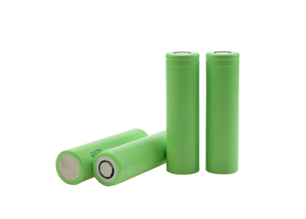 BATTERY Lithium Ion LIR18650 3.7V 2500MA 1.PC
