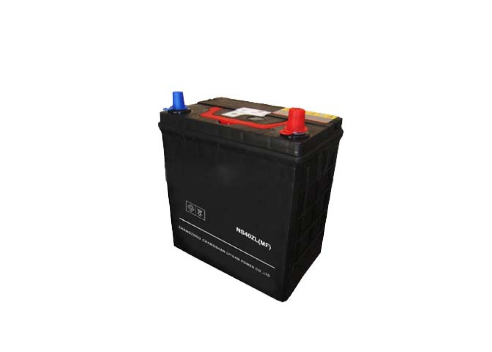 DRY CHARGED BATTERY Suneom 12V 36A