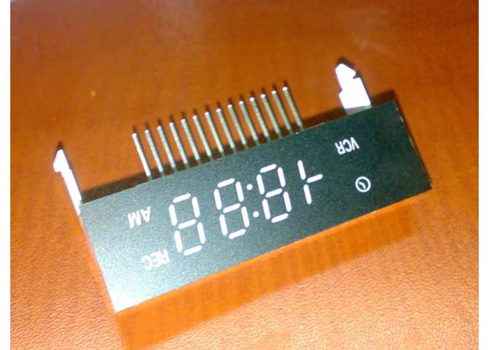 CLOCK DGIT