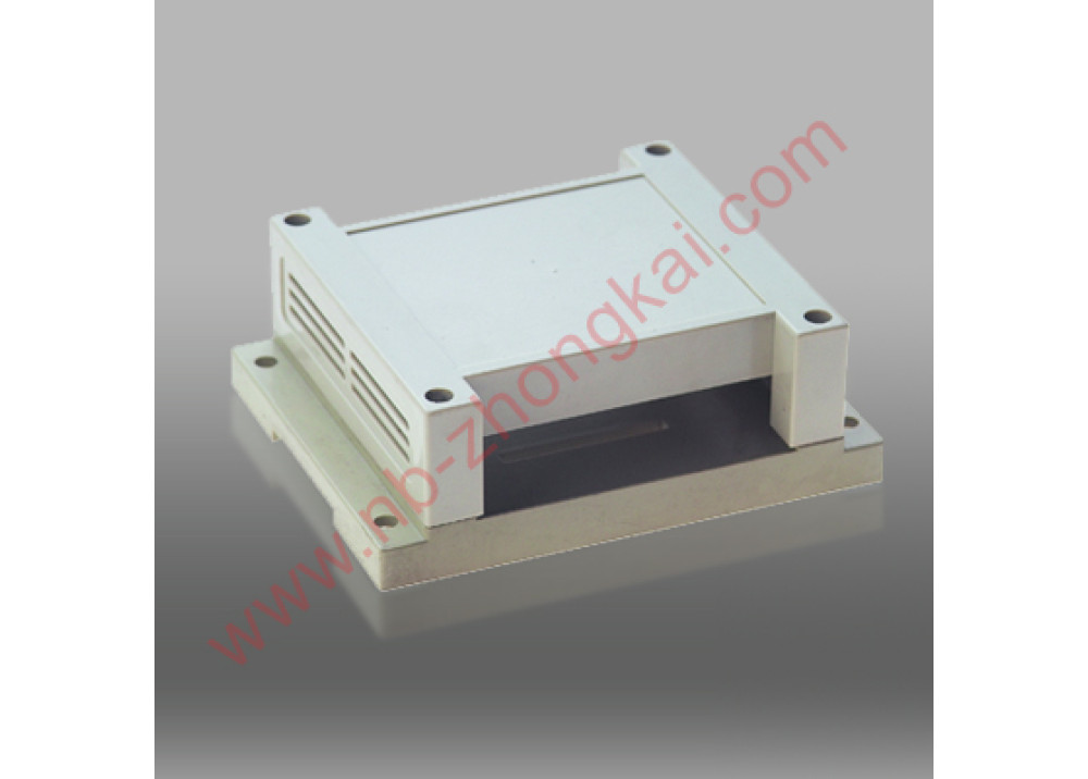 DIN rail Enclosure 22-23