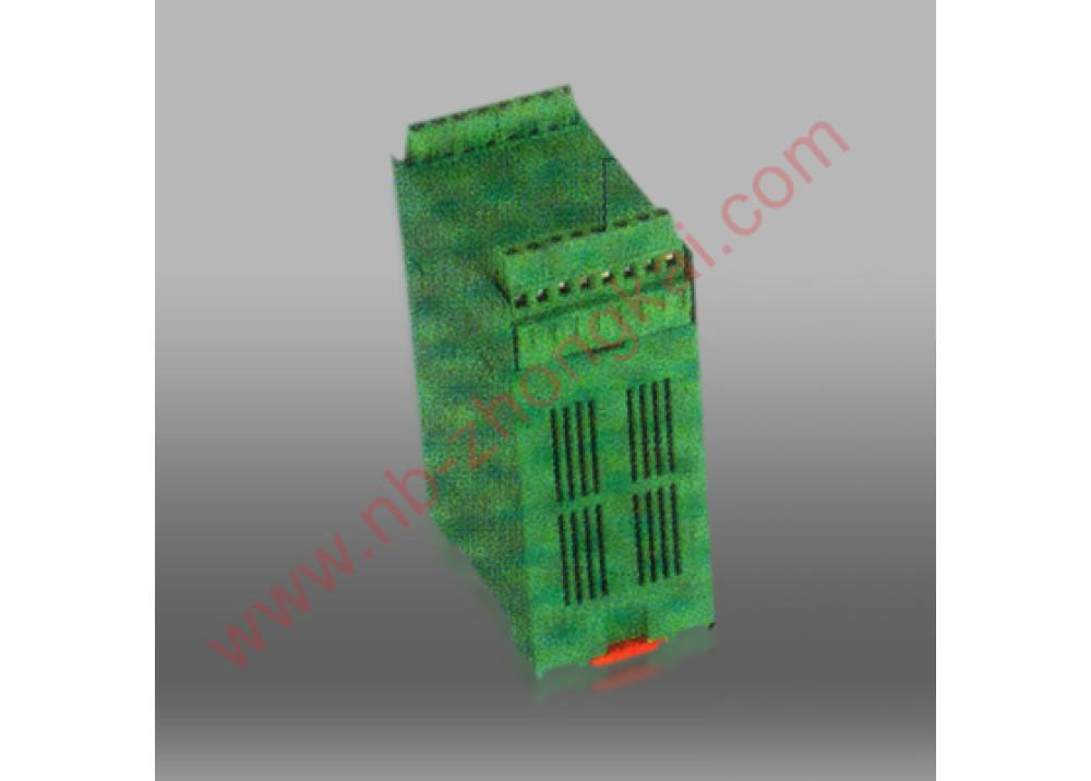 DIN Rail Enclosure 23-53A 105x75x45mm