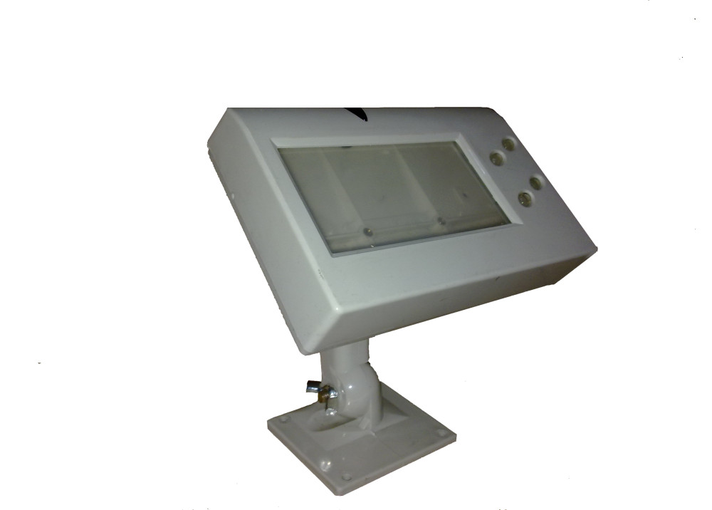 Display Enclosures POS and other 27-13