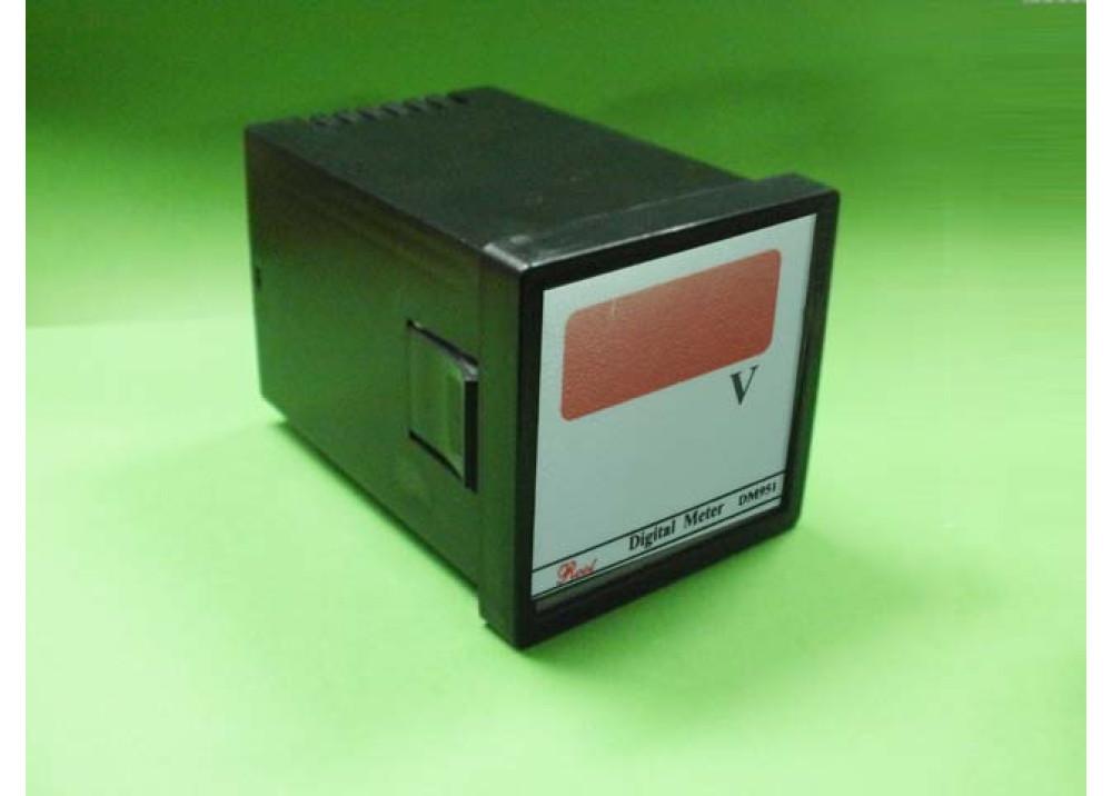 Digital Panel Meter Enclosure DM951
