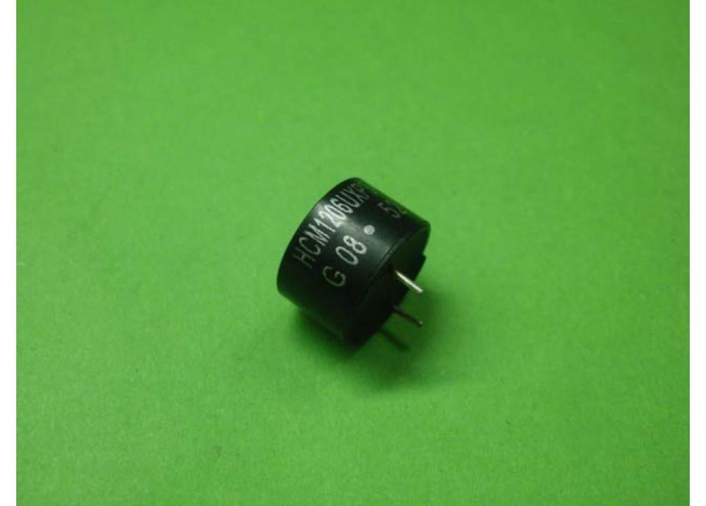 Buzzer 5V 12mm 7.5mm
