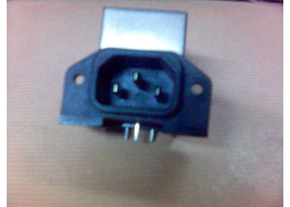POWER FILTER 3A 250V