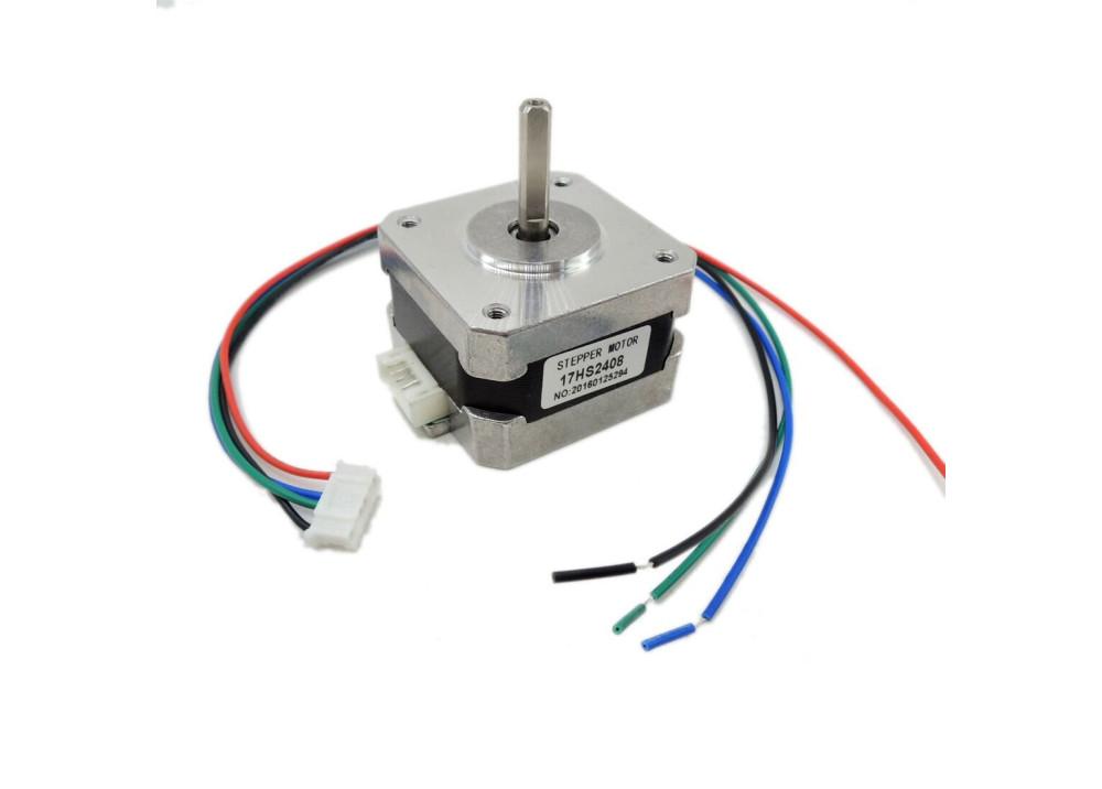Arduino Nema17 STEPPER MOTOR 4 Wire 17HS2408
