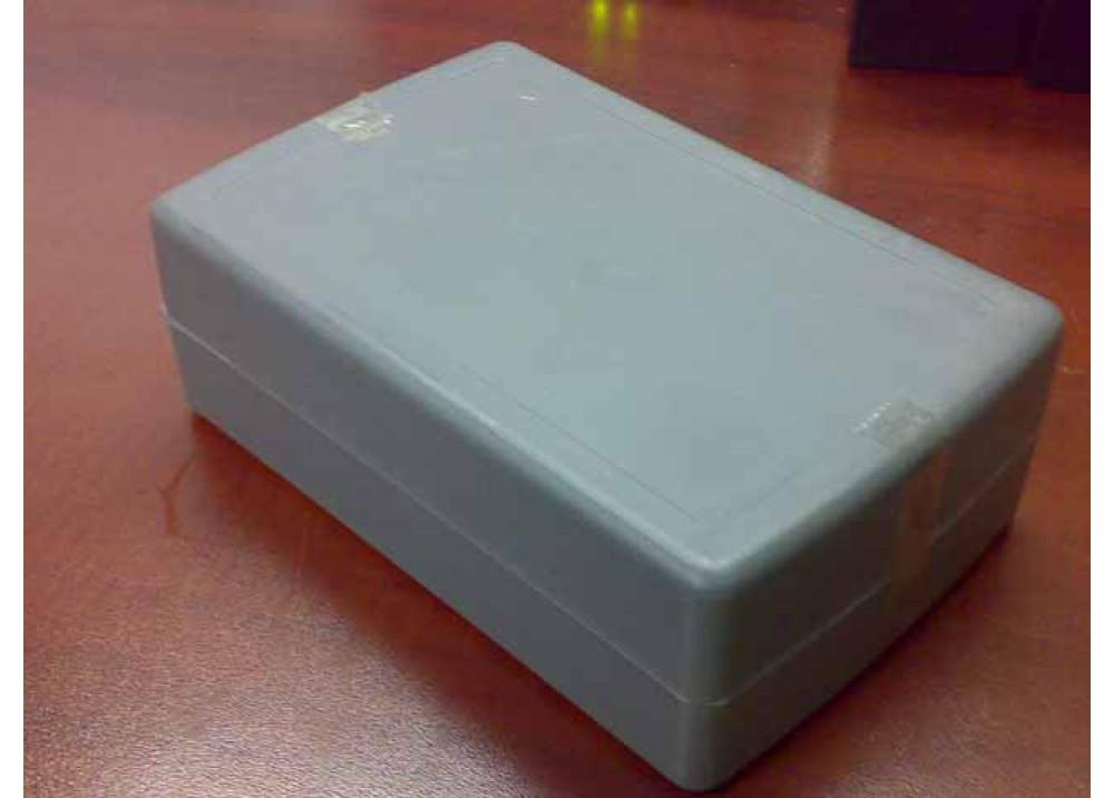 BOX (2) 15*10*5