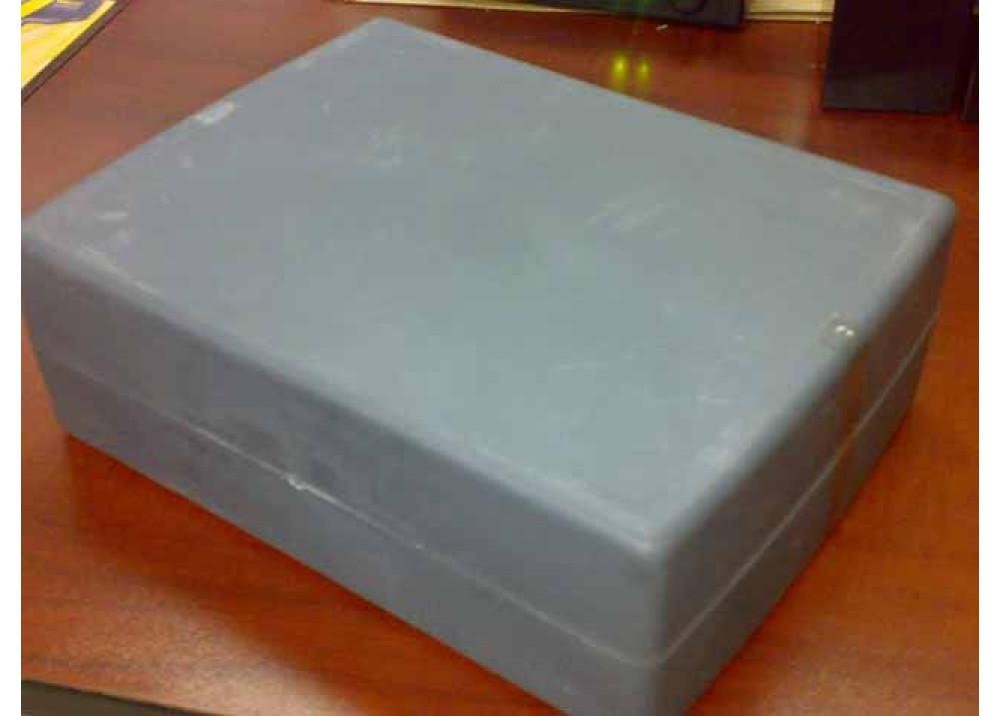 BOX (3) 20*15*7CM