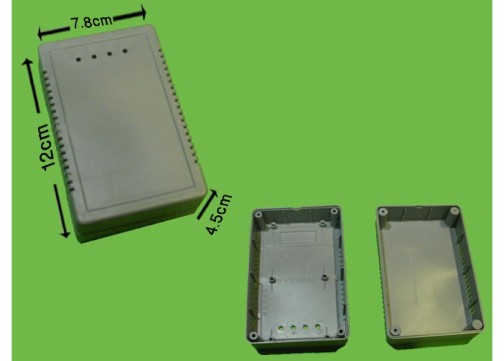 BOX  AMMAR 12X7.8X4.5cm