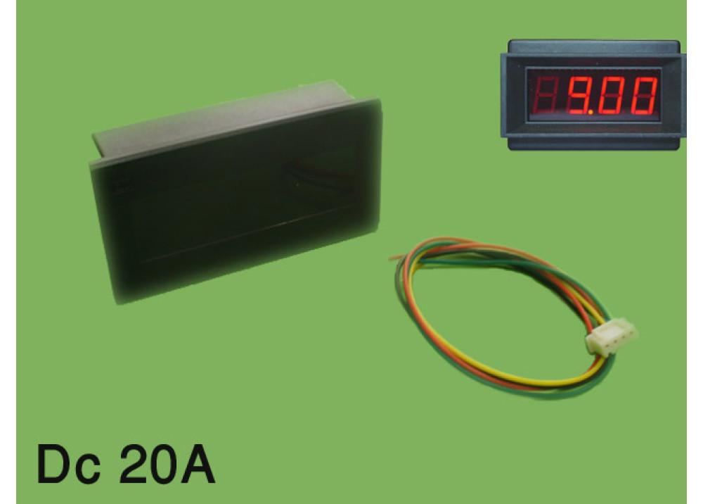 DIGITAL PANEL METER CW5135B DC20A