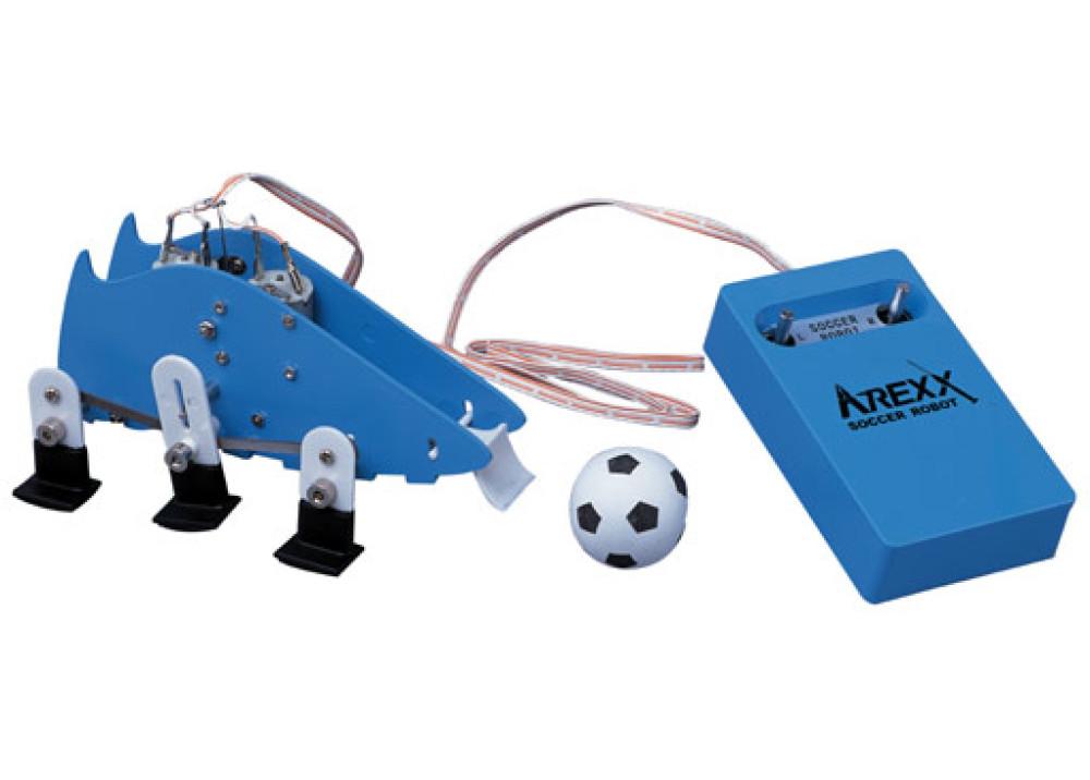 AREXX SOCCER ROBOT SR-129