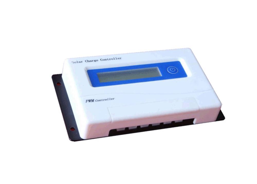 Solar Charge Controller 12V 24V 40A