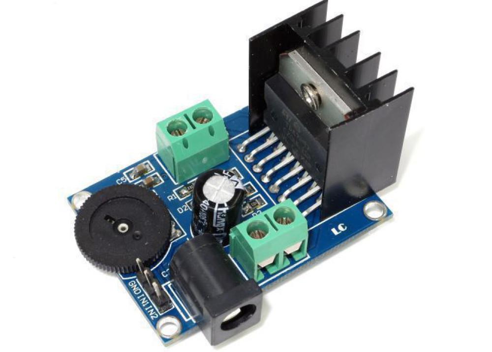TDA7297 Digital Audio Amplifier Board 15W+15W Dual-Channel