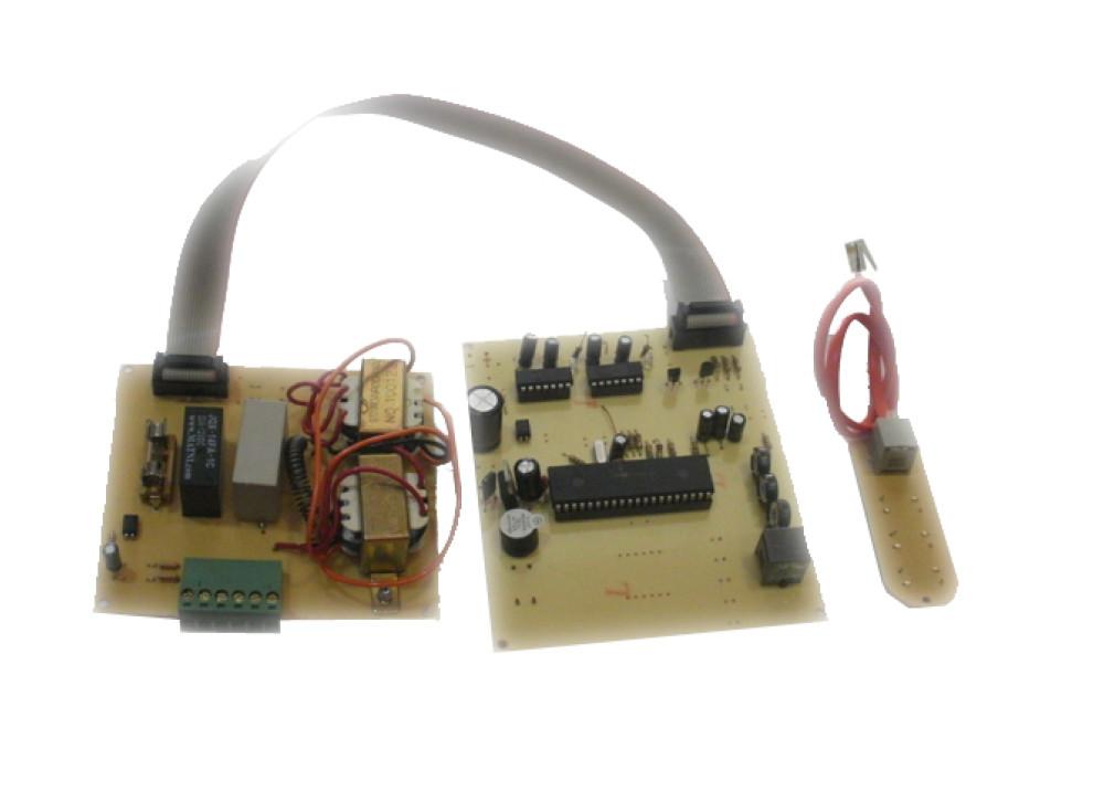 INVERTER PURESINE  PCB MODULE