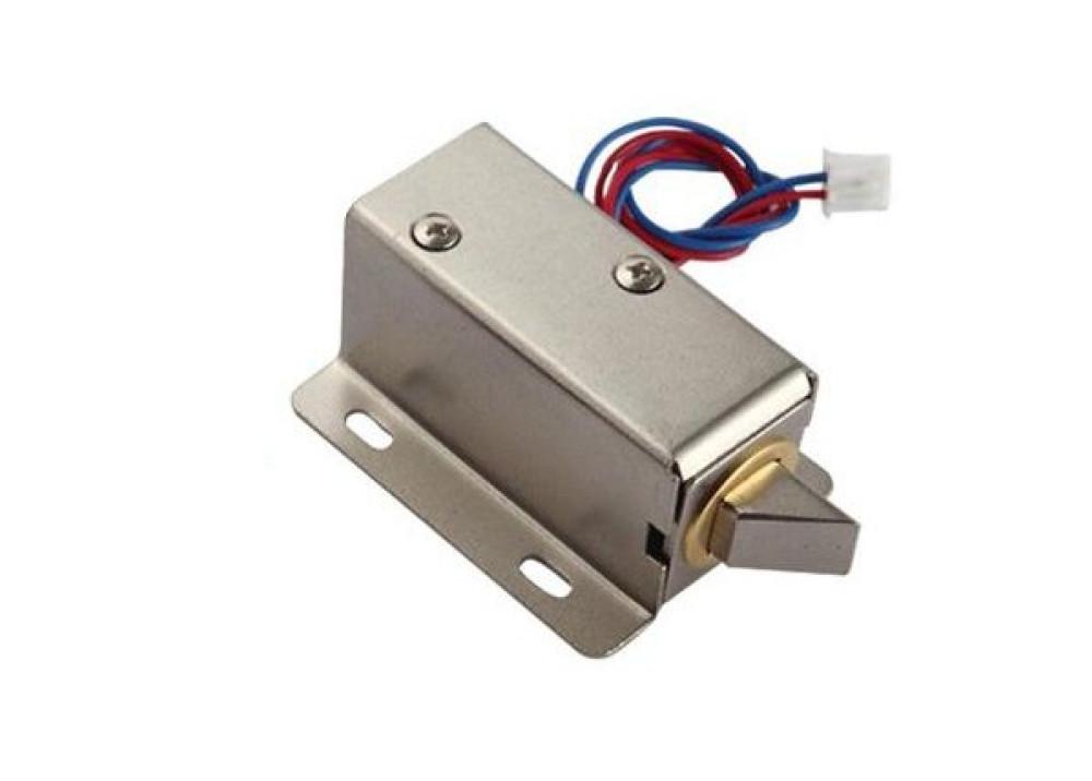 MINI ARDUINO SOLENOID LOCK 12VDC 5mm