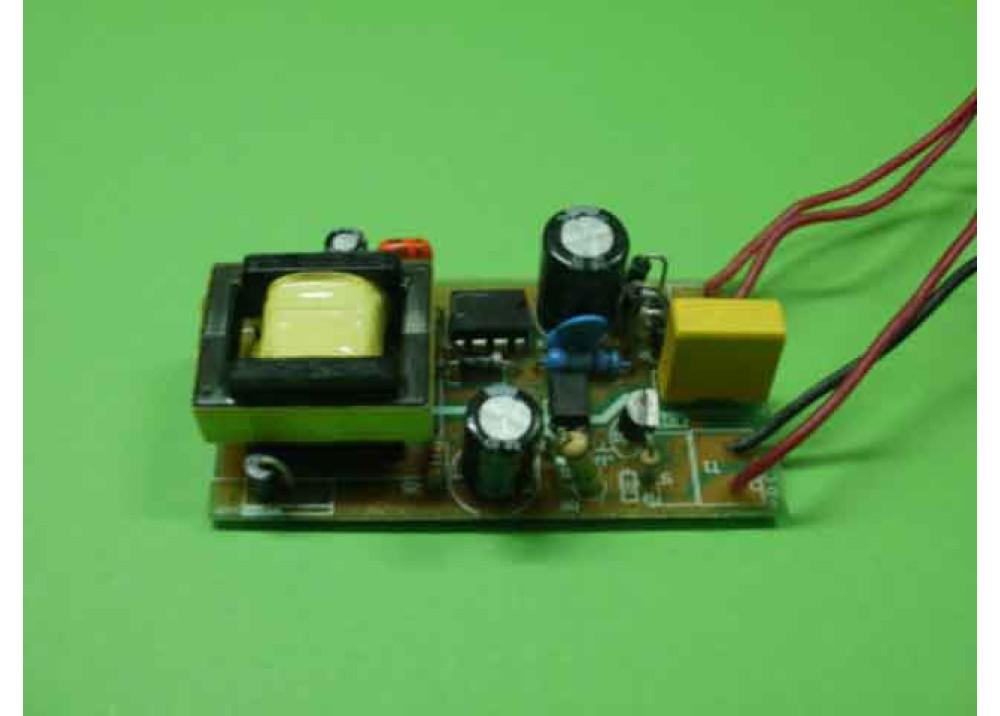 LED-DRIVER 18W  18X1W  18W 220V