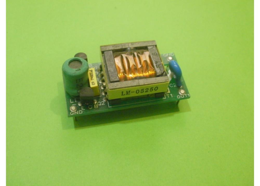 LCD INVERTER V5LM05250