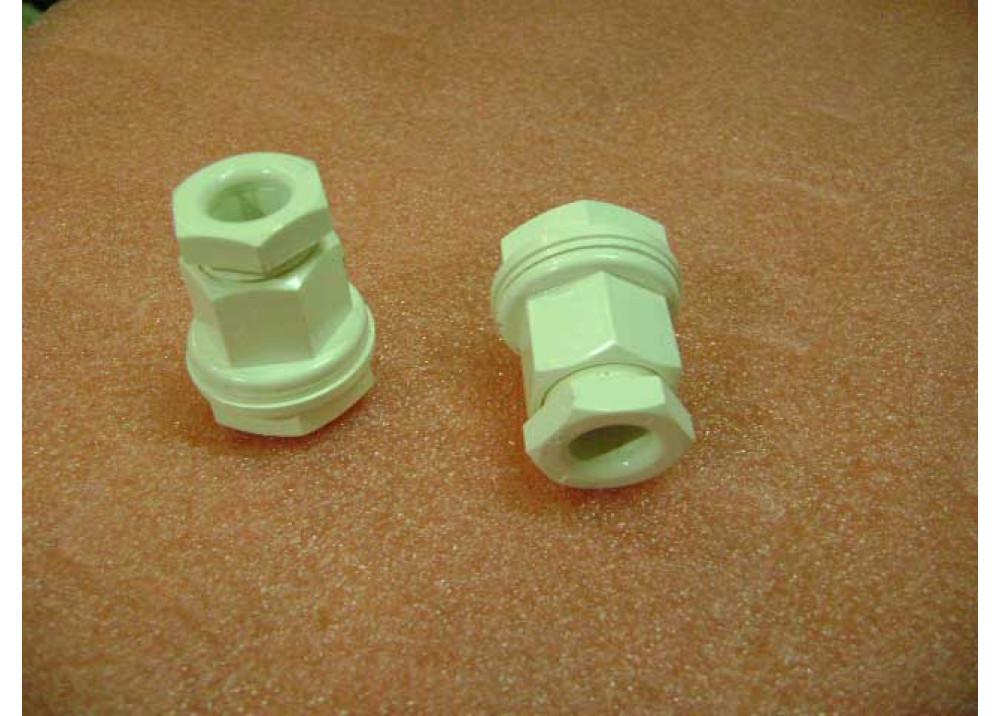 PRESTOP PLASTIC 4X6 MM