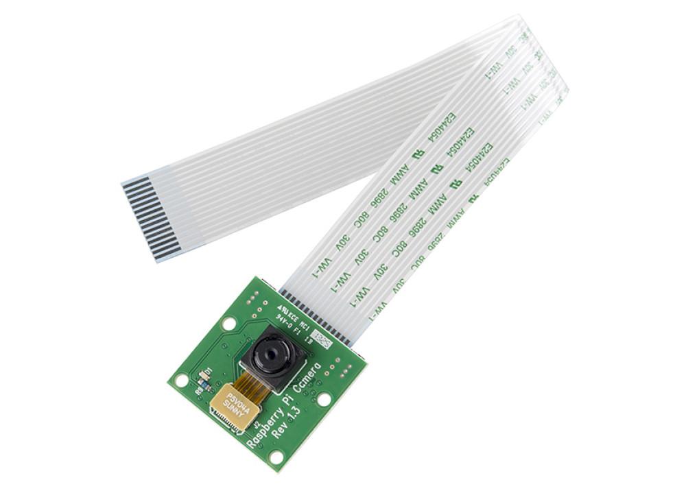 Raspberry Pi Camera V2 Video Module OV5647 5M Pixel