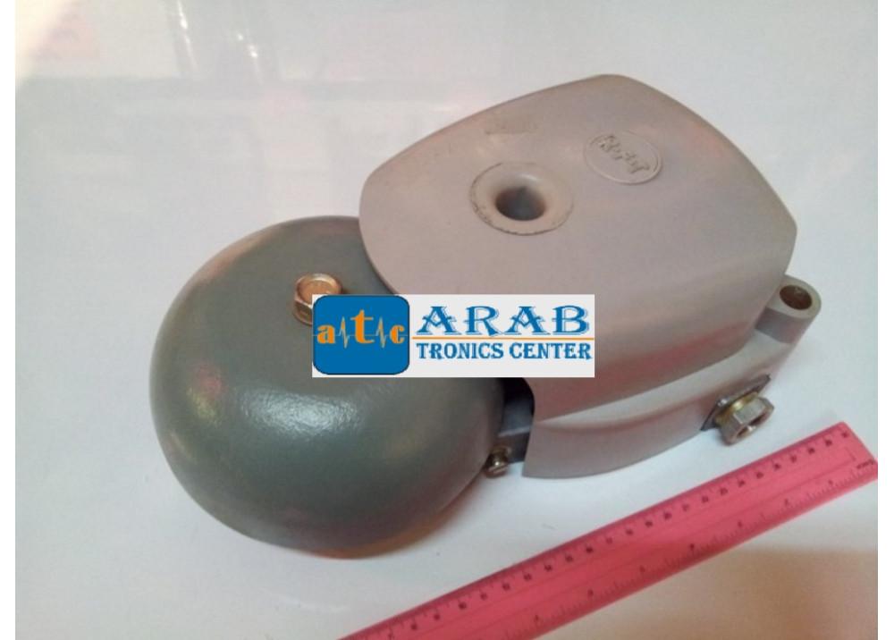PAW-SG RFT marine electric alarm bell 110V