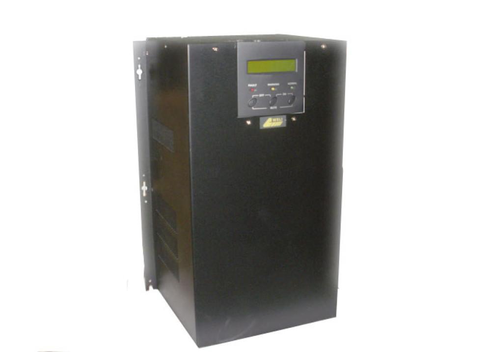UPS WELI 1500VA  900W LCD