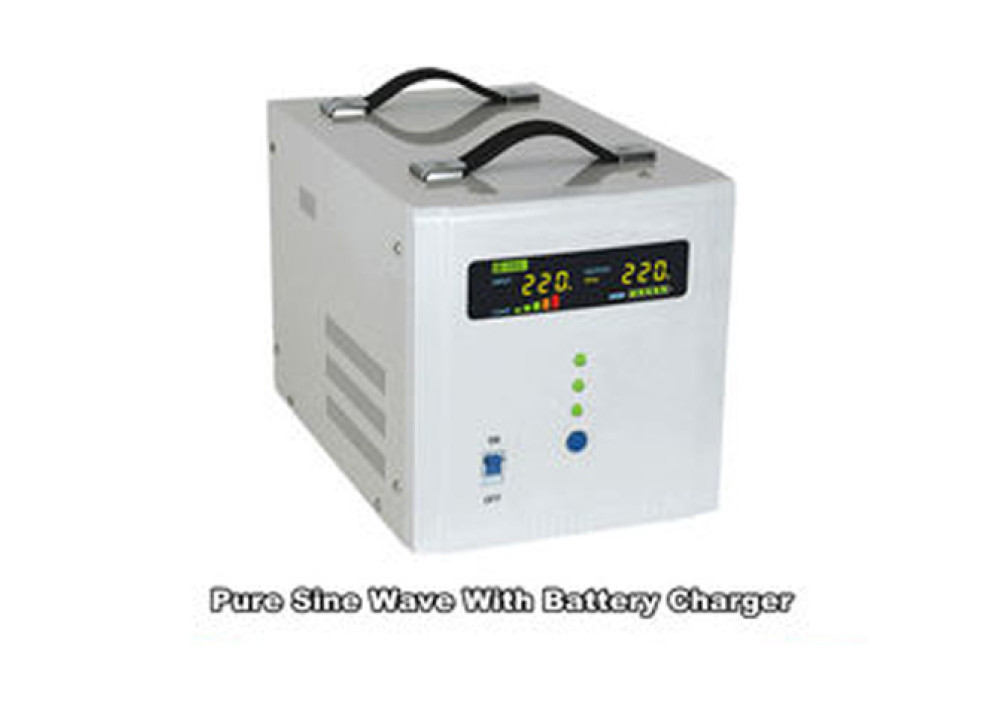 HOME UPS 2800VA PURE SINE LCD