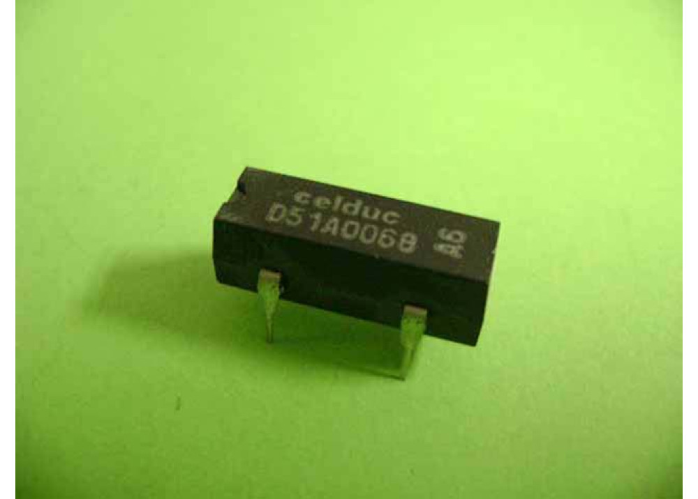 REED RELAY D51A0068 5V 1A 4P