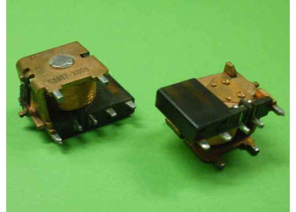 Power relay Tyco K-B-V23033-C1017-X001 12V 40ADC