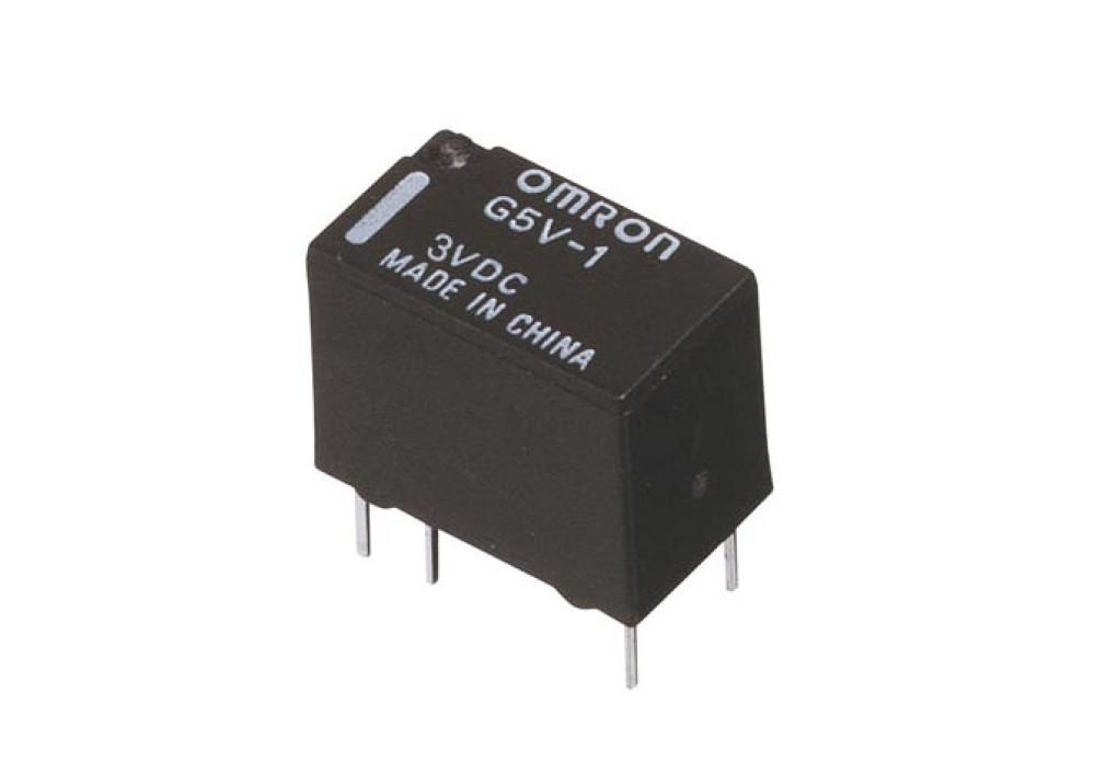 RELAY OMRON G5V-1-DC24 24V 6P
