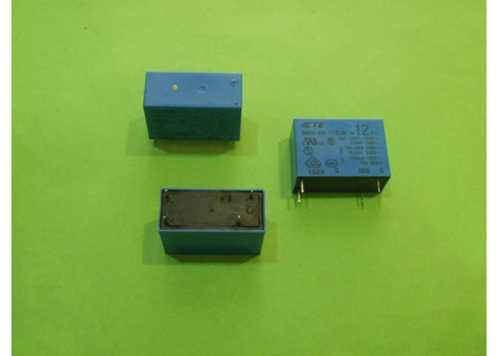 RELAY 12V 16A 4P OMIH-SH-112LM 4P