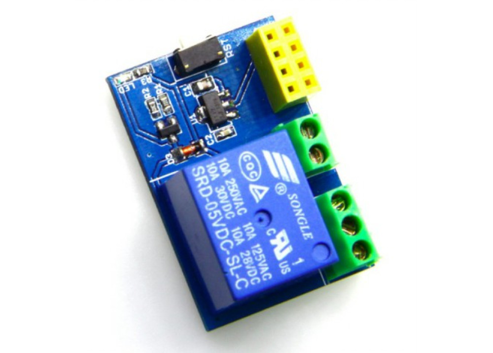 Wifi ESP8266 ESP-01S Socket Control Relay Switch 1CH