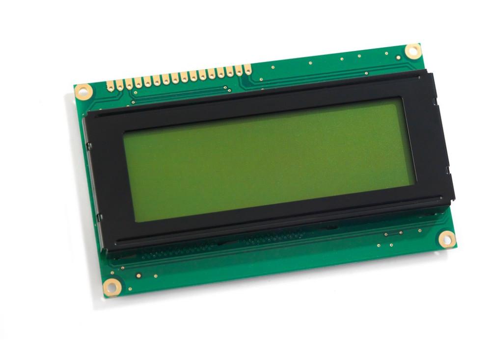 LCD CHRACTER 20X4 SC204A
