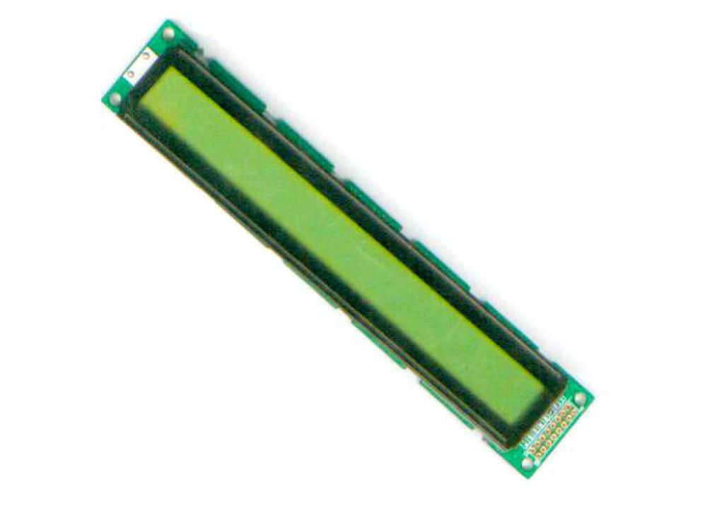 LCD CHRACTER 40X2 JHD824M10