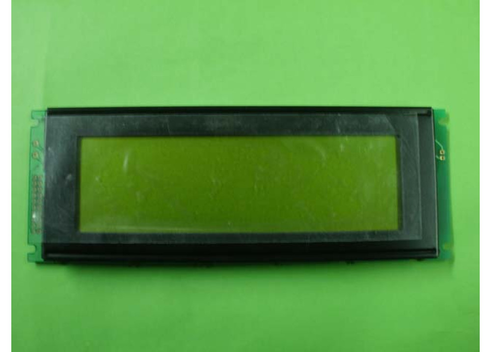 LCD GRAPHIC 240X64 ITM-24064-04